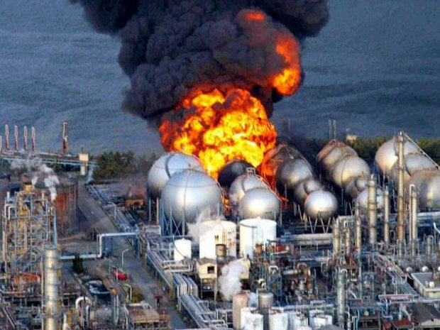 Hãy đến Chernobyl và Fukushima, bạn sẽ hiểu tác hại của phóng xạ kinh khủng đến thế nào - Ảnh 6.