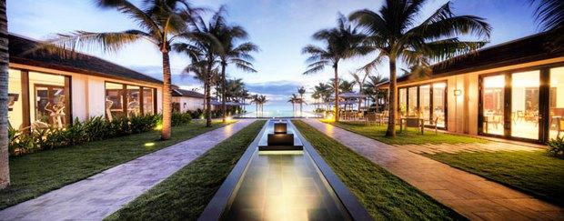 7 khu resort đắt đỏ đúng chuẩn sang, xịn, mịn nhất Việt Nam - Ảnh 13.