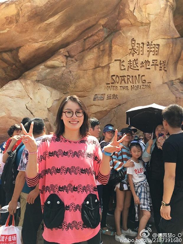 Sau Olympic Rio, cô nàng kình ngư Trung Quốc với biểu cảm hài khó đỡ trở thành tâm điểm của báo chí - Ảnh 6.
