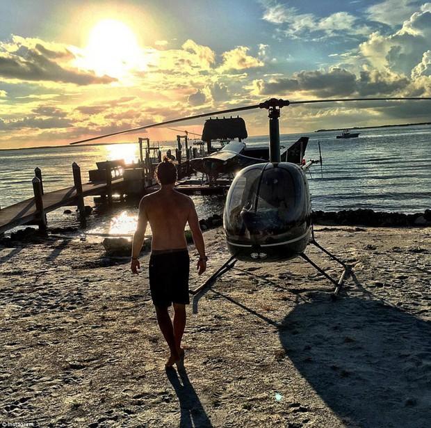Phát hờn với độ chịu chơi của hội con nhà giàu trên Instagram khi đi nghỉ hè - Ảnh 10.