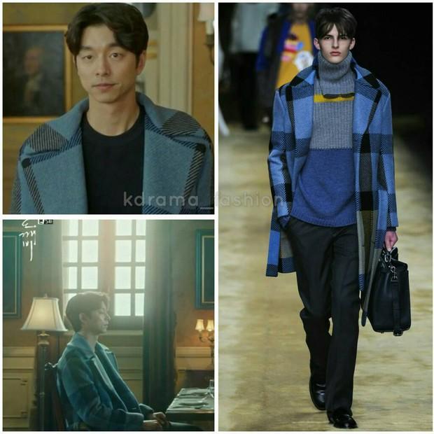 Cặp soái ca Gong Yoo - Lee Dong Wook của Goblin mặc đẹp như thế này hèn chi fan cứ dán mắt xem - Ảnh 18.