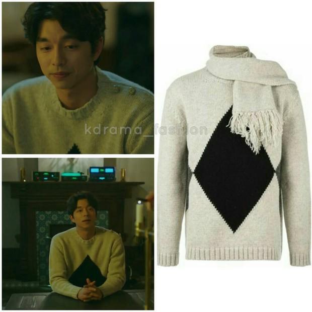 Cặp soái ca Gong Yoo - Lee Dong Wook của Goblin mặc đẹp như thế này hèn chi fan cứ dán mắt xem - Ảnh 22.