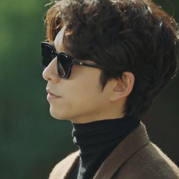 Cặp soái ca Gong Yoo - Lee Dong Wook của Goblin mặc đẹp như thế này hèn chi fan cứ dán mắt xem - Ảnh 11.