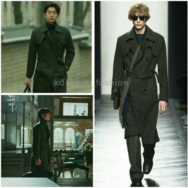 Cặp soái ca Gong Yoo - Lee Dong Wook của Goblin mặc đẹp như thế này hèn chi fan cứ dán mắt xem - Ảnh 12.