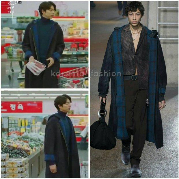Cặp soái ca Gong Yoo - Lee Dong Wook của Goblin mặc đẹp như thế này hèn chi fan cứ dán mắt xem - Ảnh 17.
