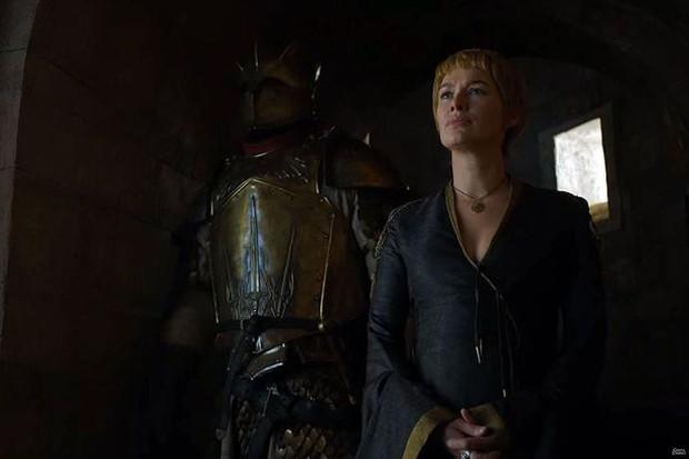 Tập 2 của Game of Thrones mùa 6: Chết không phải là hết! - Ảnh 5.