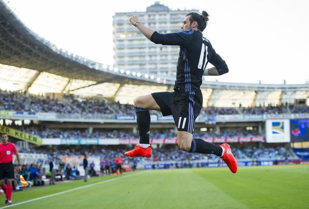 Không Ronaldo, Real Madrid vẫn dễ dàng đút túi 3 điểm trong trận mở màn mùa giải mới - Ảnh 11.