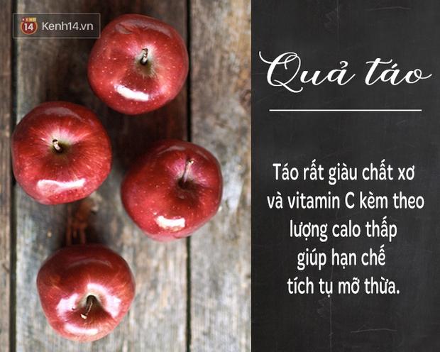 Thay vì bỏ bữa, hãy ăn hoa quả nhiều hơn để giảm cân vù vù - Ảnh 1.