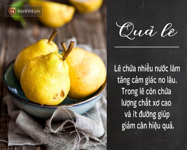 Thay vì bỏ bữa, hãy ăn hoa quả nhiều hơn để giảm cân vù vù - Ảnh 2.