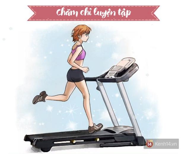 Học ngay những thói quen này, không phải giảm cân một cách khổ sở mà vẫn có dáng đẹp - Ảnh 9.