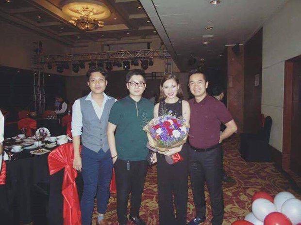 Ca sĩ Giang Hồng Ngọc đã bí mật tổ chức lễ kết hôn - Ảnh 3.
