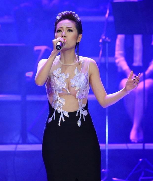 Can tội hở bạo, MC của Miss World 2016 bị truyền hình Thái Lan xóa mờ hình ảnh - Ảnh 5.