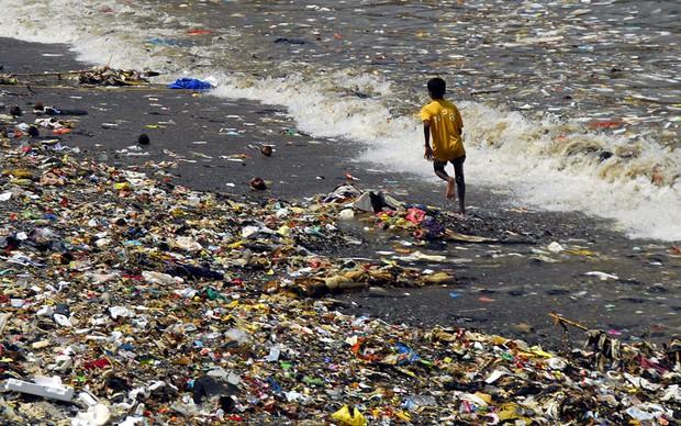Chùm ảnh: 10 thành phố ô nhiễm nhất thế giới - Ảnh 9.