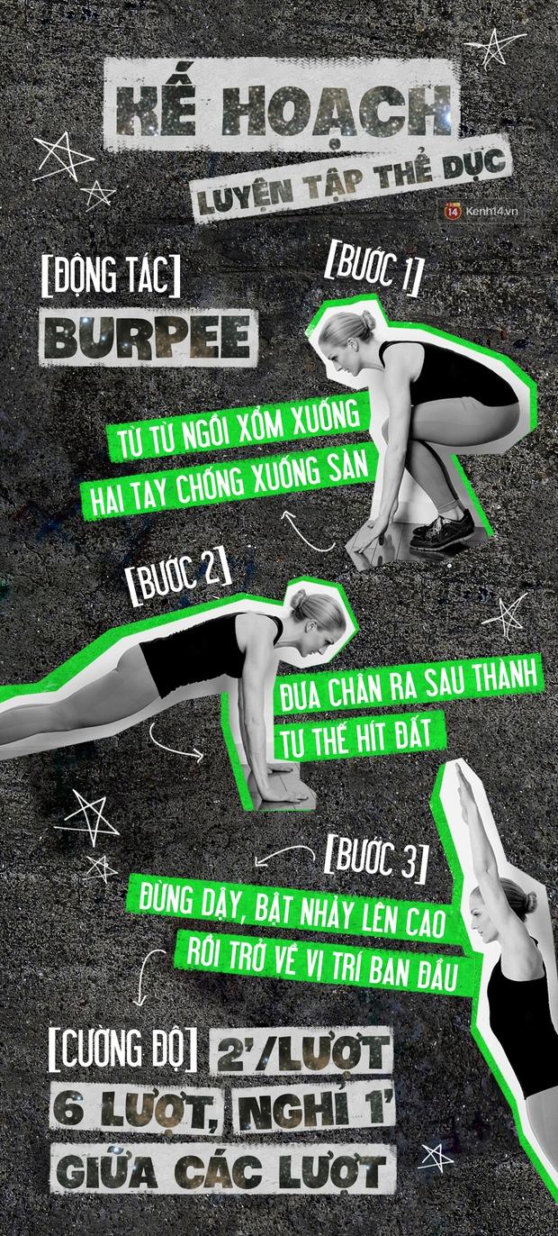"""Chế độ giảm cân """"khủng"""" giúp đánh bay 45kg mỡ thừa của ca sĩ Hàn Quốc - Ảnh 3."""