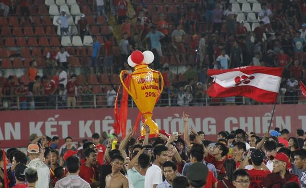 10 sự kiện thể thao Việt Nam nổi bật nhất năm 2016 - Ảnh 9.