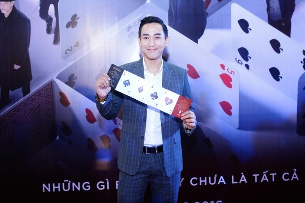 Dàn sao Việt nô nức đi xem siêu phẩm ảo thuật Now You See Me 2 - Ảnh 8.