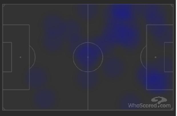 Chân sút ghi 24 bàn thắng mùa trước xuất sắc nhất vòng 15 giải Ngoại hạng Anh - Ảnh 5.
