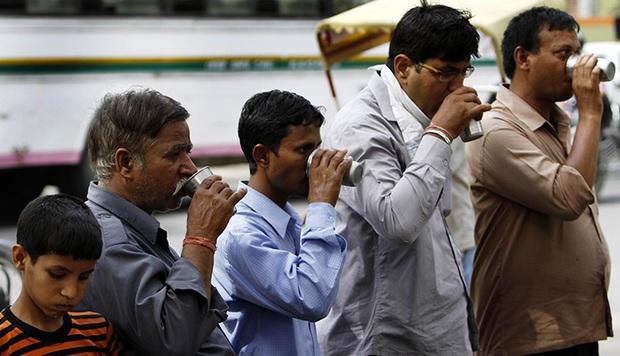 Nóng như hôm nay đã là gì, Ấn Độ còn đang nóng 51 độ C kìa - Ảnh 7.