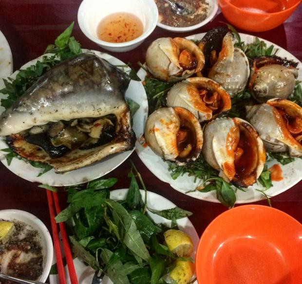Sài Gòn nhiều quán ốc thật, nhưng nhất định phải thử 5 hàng vừa ngon, vừa rẻ và lúc nào cũng đông này! - Ảnh 20.