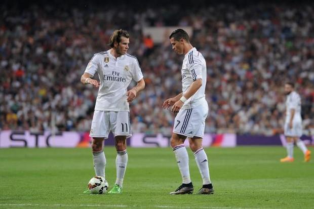 Gareth Bale lần đầu bất mí về chuyện hục hặc với Ronaldo - Ảnh 3.
