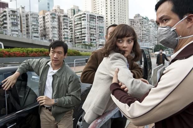 7 bộ phim kinh dị về ô nhiễm môi trường sẽ khiến bạn ám ảnh - Ảnh 2.