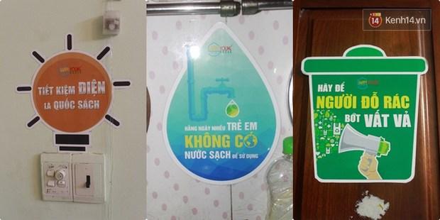 Happy Young House - Nhà trọ kiểu mới, ngon, bổ, rẻ siêu hút sinh viên Sài Gòn - Ảnh 12.