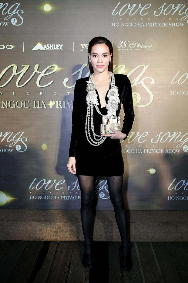 Bị Tiên Cookie la, Hồ Ngọc Hà công khai gửi lời xin lỗi giữa đêm nhạc đặc biệt - Ảnh 15.