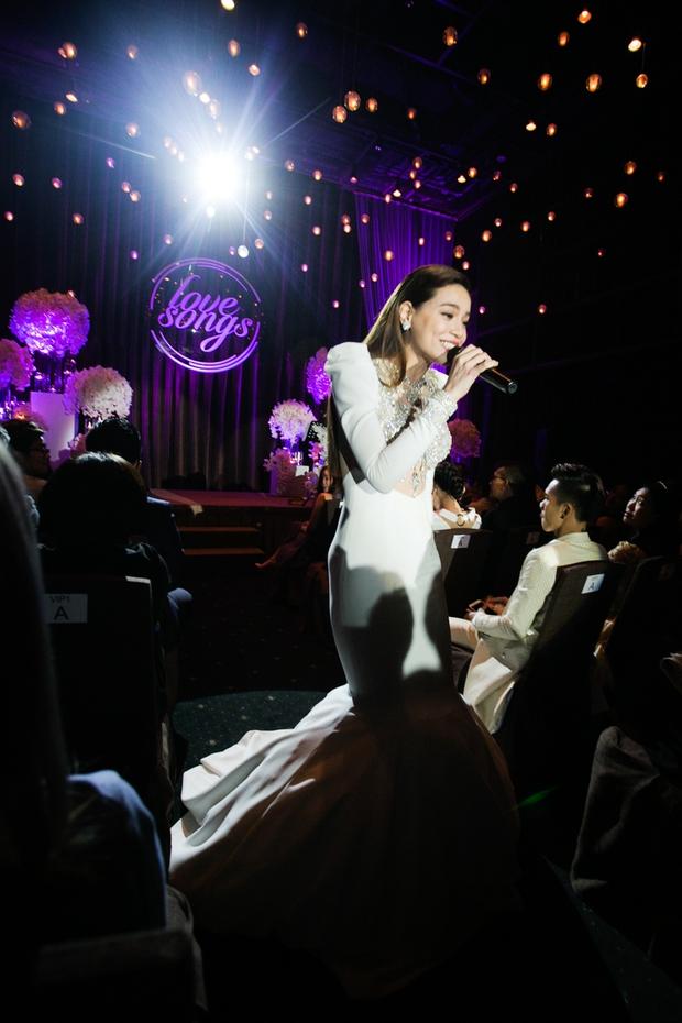 Bị Tiên Cookie la, Hồ Ngọc Hà công khai gửi lời xin lỗi giữa đêm nhạc đặc biệt - Ảnh 1.