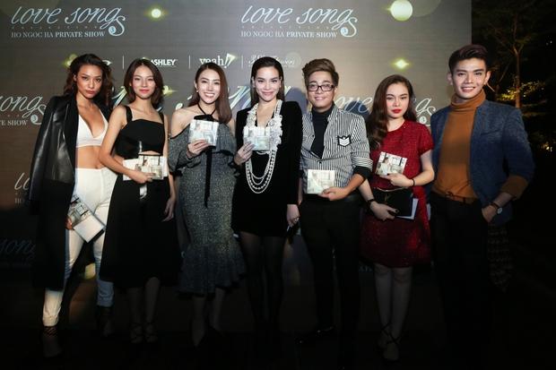 Bị Tiên Cookie la, Hồ Ngọc Hà công khai gửi lời xin lỗi giữa đêm nhạc đặc biệt - Ảnh 16.
