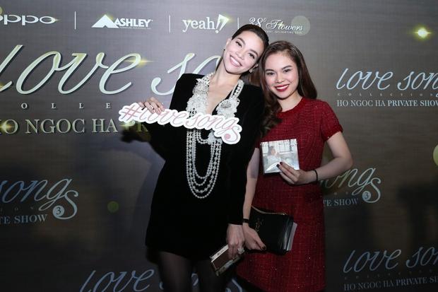 Bị Tiên Cookie la, Hồ Ngọc Hà công khai gửi lời xin lỗi giữa đêm nhạc đặc biệt - Ảnh 19.