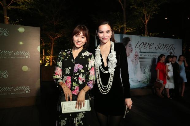 Bị Tiên Cookie la, Hồ Ngọc Hà công khai gửi lời xin lỗi giữa đêm nhạc đặc biệt - Ảnh 21.