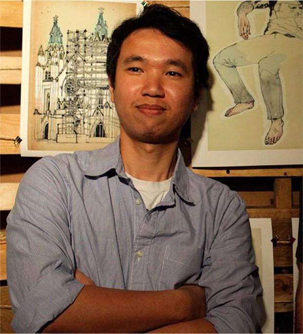 Gặp anh họa sỹ người Việt vẽ minh họa cho báo The New York Times - Ảnh 8.