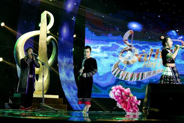 Sing My Song: Phan Mạnh Quỳnh tạo hit mới, Trịnh Thăng Bình bất ngờ bị loại - Ảnh 18.
