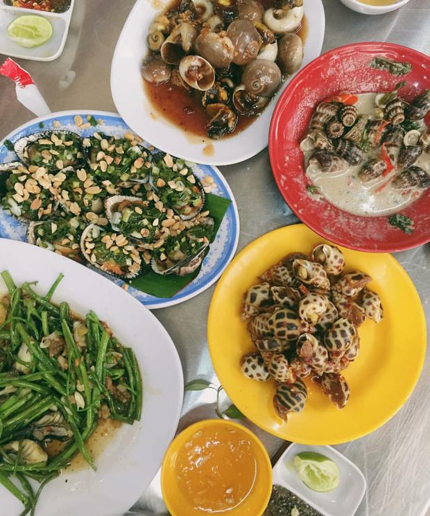 Sài Gòn nhiều quán ốc thật, nhưng nhất định phải thử 5 hàng vừa ngon, vừa rẻ và lúc nào cũng đông này! - Ảnh 40.