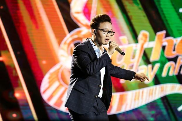 Cháu nội 7 đời của Cao Bá Quát khiến giám khảo Sing My Song tranh giành không khoan nhượng - Ảnh 7.