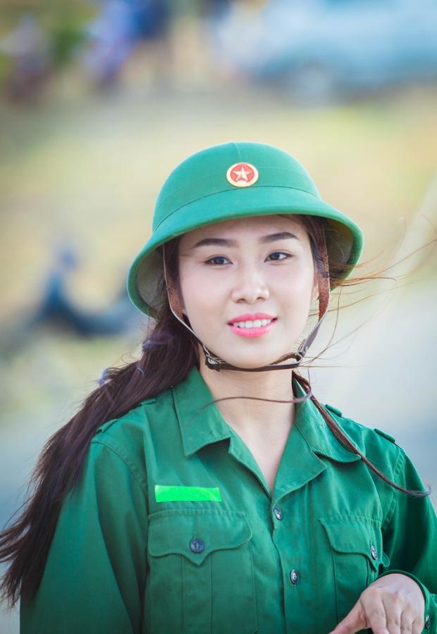 Hoa hậu Việt Nam 2016: Nàng thơ xứ Huế Ngọc Trân tiếp tục được khen hết lời với dự án môi trường - Ảnh 9.