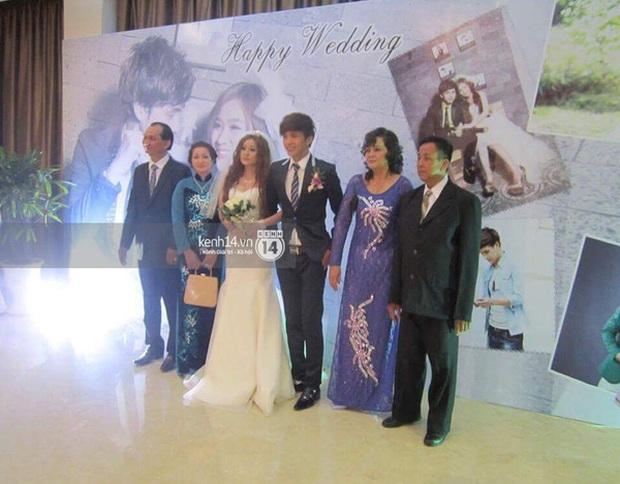 Đám cưới trên trời rơi xuống của những sao Việt này đều khiến fan ngã ngửa vì bất ngờ - Ảnh 3.
