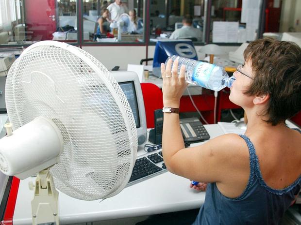 Những sự thật về cỗ máy thần thánh mang tên điều hòa nhiệt độ - Ảnh 2.
