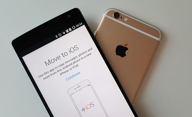 Ai đã từng bỏ Android lên đời xài iPhone sẽ hiểu những nỗi đau thầm kín này - Ảnh 1.