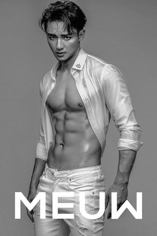 4 trai đẹp Việt không làm gì cũng cứ hot chỉ vì... ngày càng phong độ và nam tính - Ảnh 26.