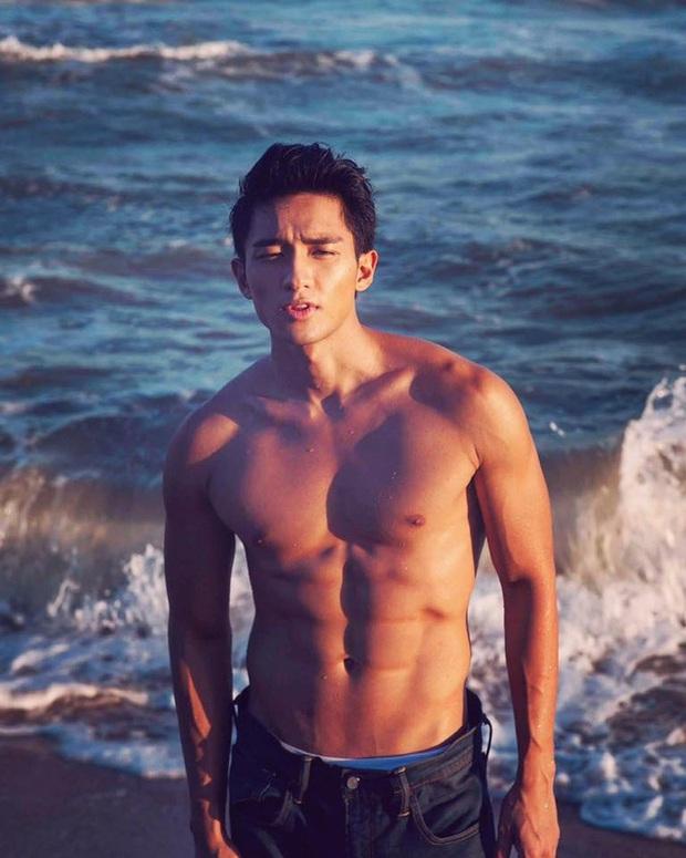 4 trai đẹp Việt không làm gì cũng cứ hot chỉ vì... ngày càng phong độ và nam tính - Ảnh 23.