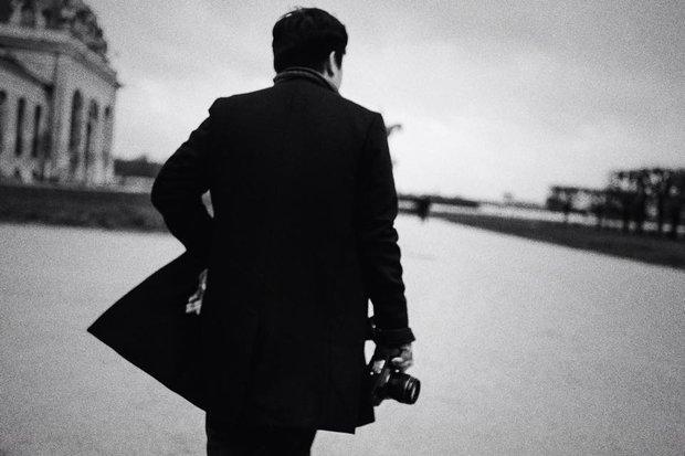 Nhiếp ảnh gia chụp street style thế giới chất nhất Việt Nam đây rồi! - Ảnh 13.