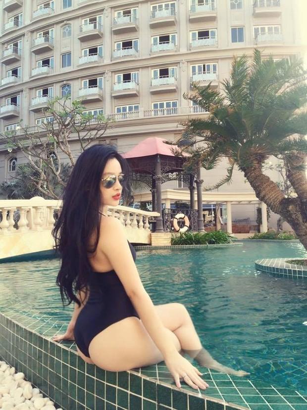Hot girl Hà Thành đời đầu: Người viên mãn, người lại lận đận tình duyên - Ảnh 18.