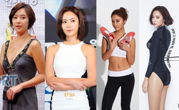 Những sao nữ Hàn giảm cân thần tốc thành công và đây là chế độ ăn ít ỏi đến đáng thương của họ - Ảnh 20.