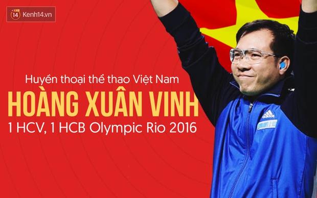 Tối nay, người hùng Hoàng Xuân Vinh về Việt Nam - Ảnh 3.