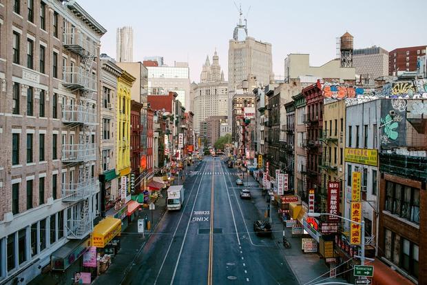 Điểm mặt 10 thành phố kém thân thiện nhất thế giới - Ảnh 5.