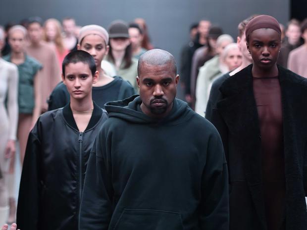 Tài năng, giàu có và yêu vợ hơn tất cả - Kanye West mới là soái ca đích thực của showbiz - Ảnh 3.