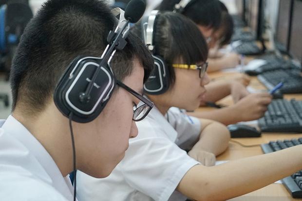 Trường Quốc tế Á Châu áp dụng chuẩn giáo dục AERO của Mỹ - Ảnh 1.