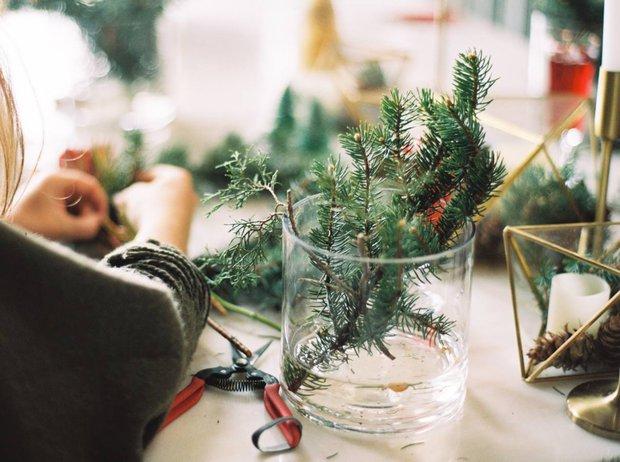 Thiên đường Giáng sinh ngay tại Crescent Mall - Ảnh 4.