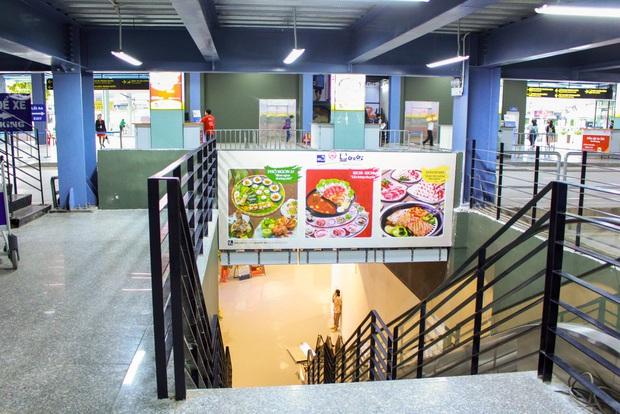 Khu ẩm thực không thể bỏ qua khi tới sân bay Tân Sơn Nhất - Ảnh 9.